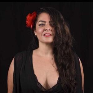 Samara Bahrami