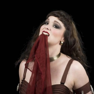 Scarlet Blixen